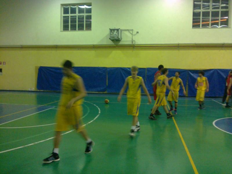 Basket: neapolis NEAPOLIS ESPUGNA IL CAMPO DI UN OTTIMO A.S.P.I.
