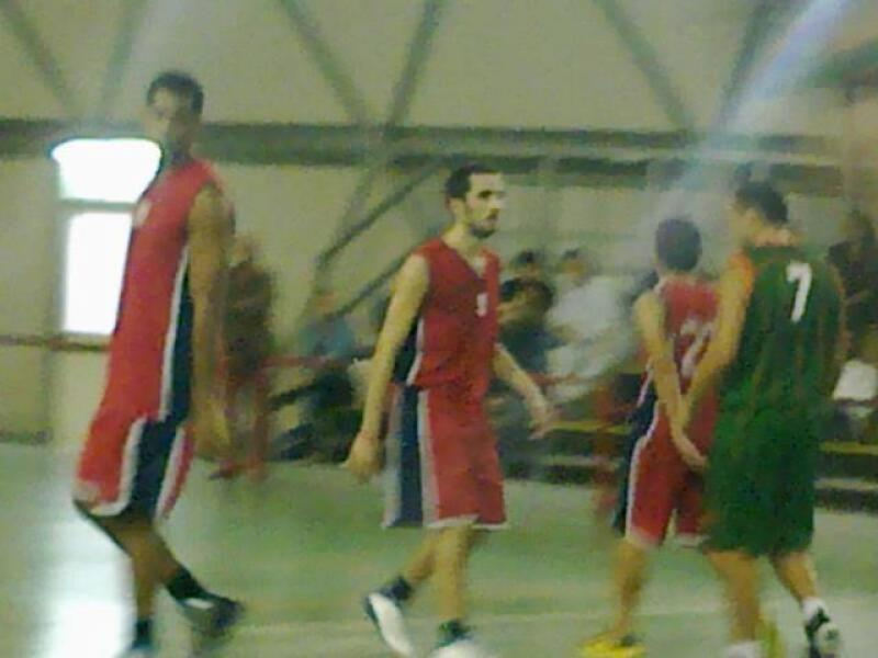 NEAPOLIS BASKETLANDIA